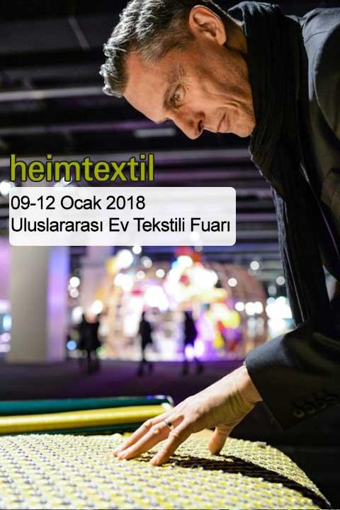 Heimtextil-2018