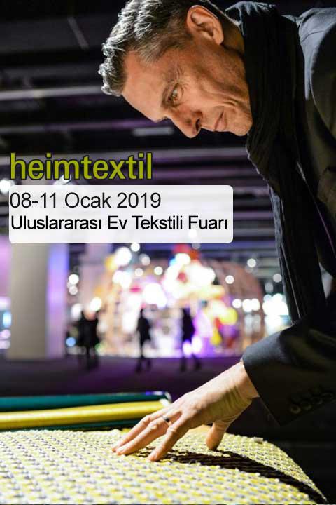 Heimtextil-2019