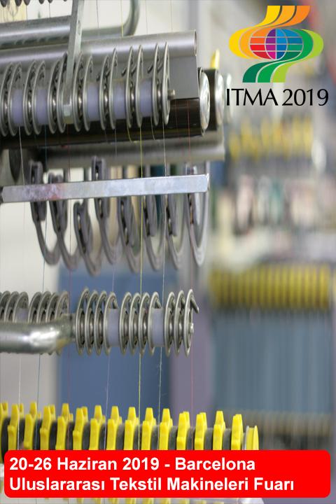 ITMA-2019